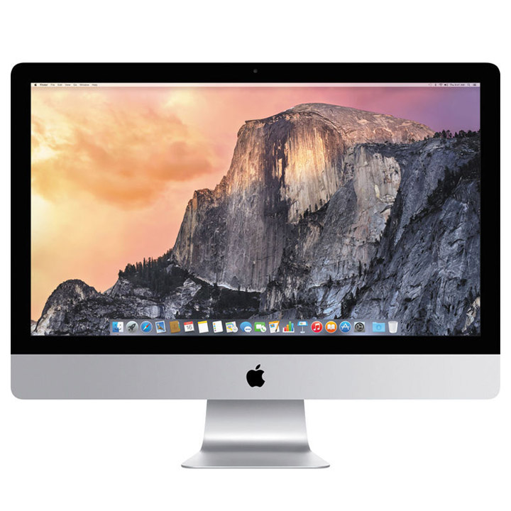 iMac MK472