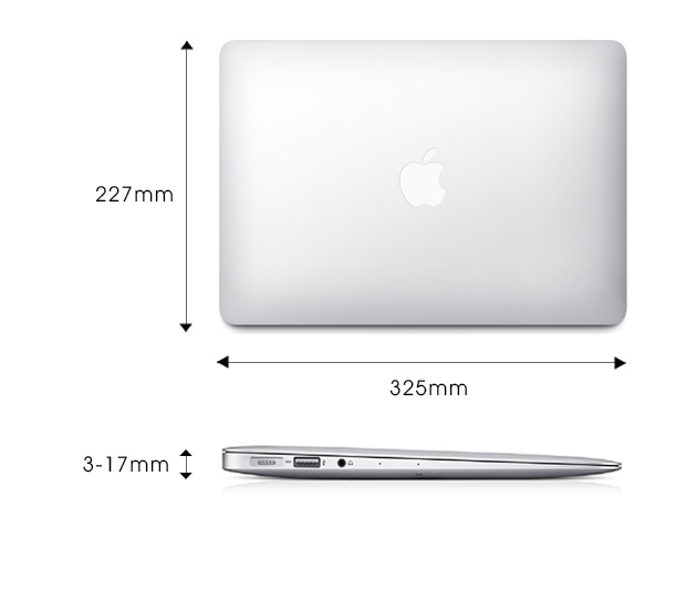Macbook Air 13 inch 2016 - MMGG2 1
