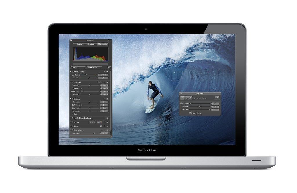 MacBook Pro 13 inch - MD313 =2011= Mới 98%_h1