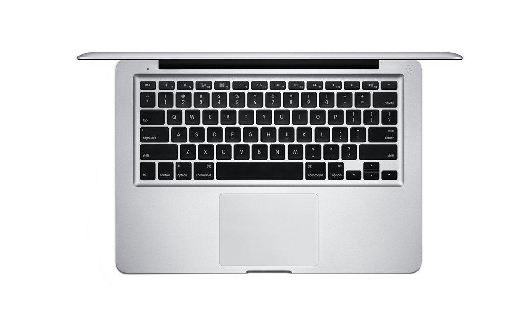 MacBook Pro 13 inch - MD313 =2011= Mới 98%_h2