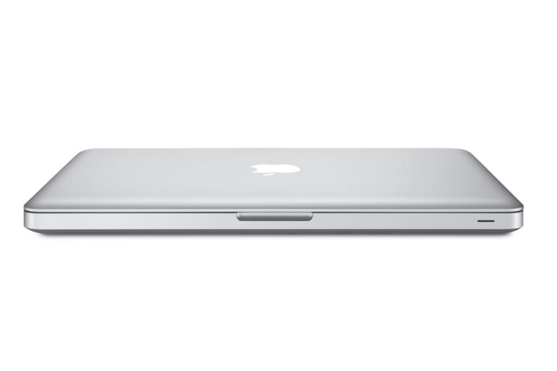 Mẫu mã đẹp hơn với MacBook Pro 2012 - MD101