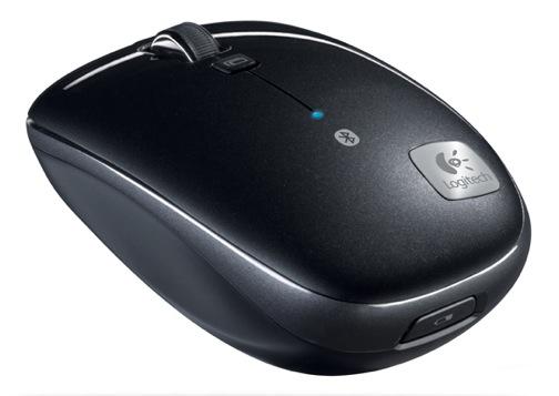 Chuột Laser không dây Bluetooth Logitech M555b