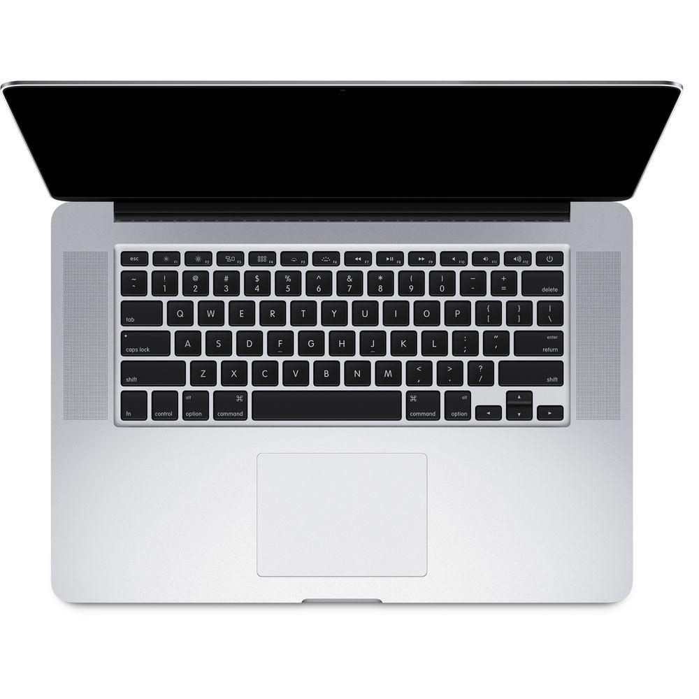 Kết quả hình ảnh cho Macbook pro retina 15inch ME293