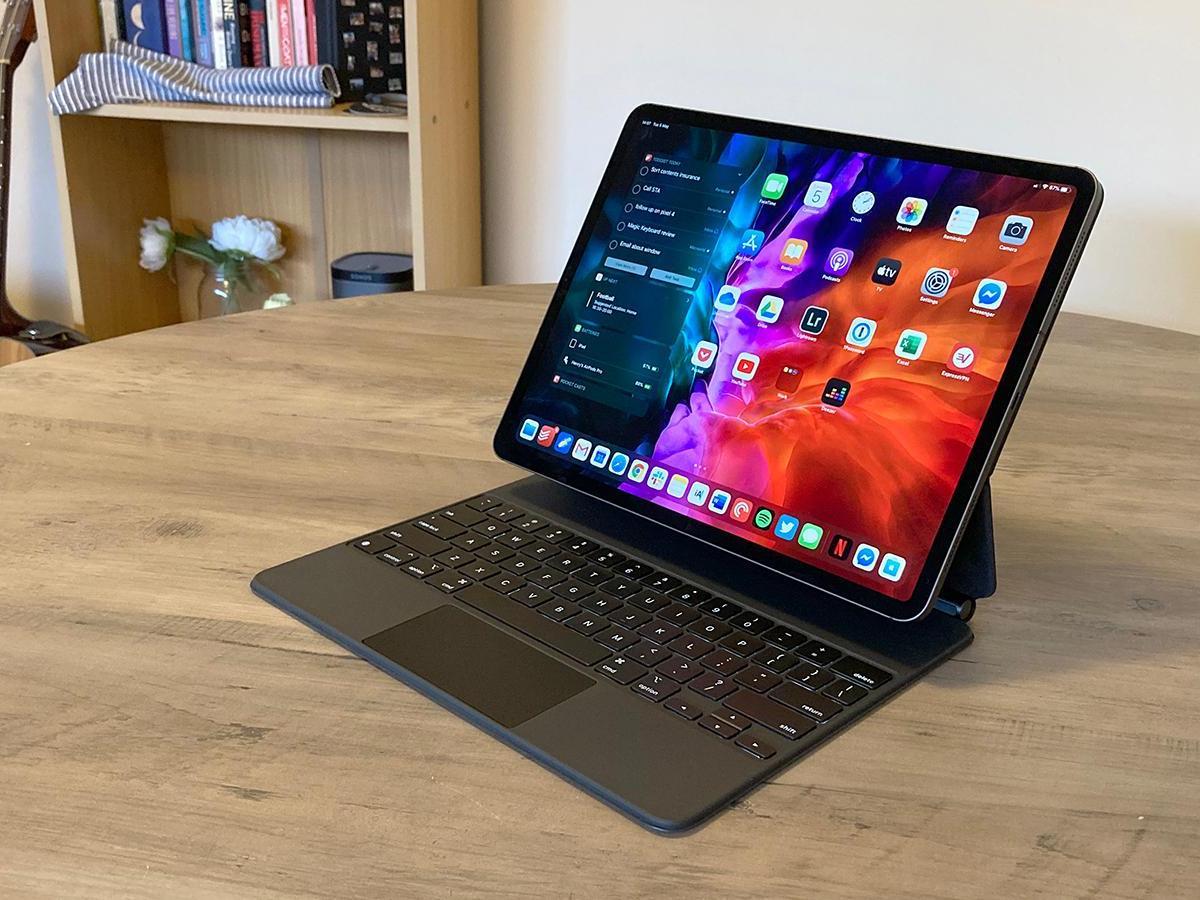 KeyBoard IPad Pro 2020 12.9 inch