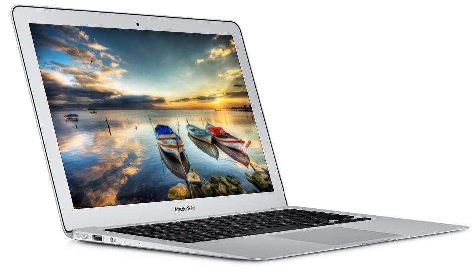 Macbook Air 13 inch - MC966_h3