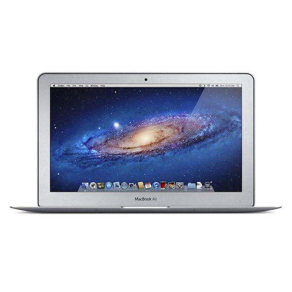 Macbook Air - 13 inch MC965_1