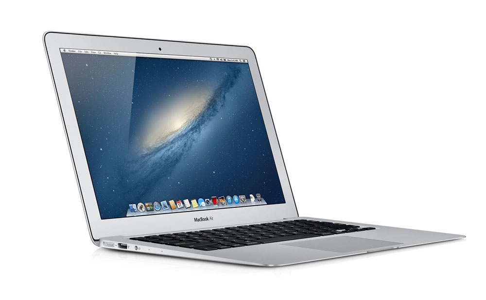 Macbook Air - 13 inch MC965_h2