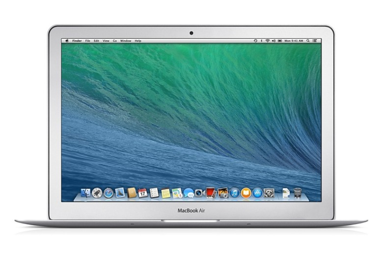 Macbook Air 13 inch- MD231_h1