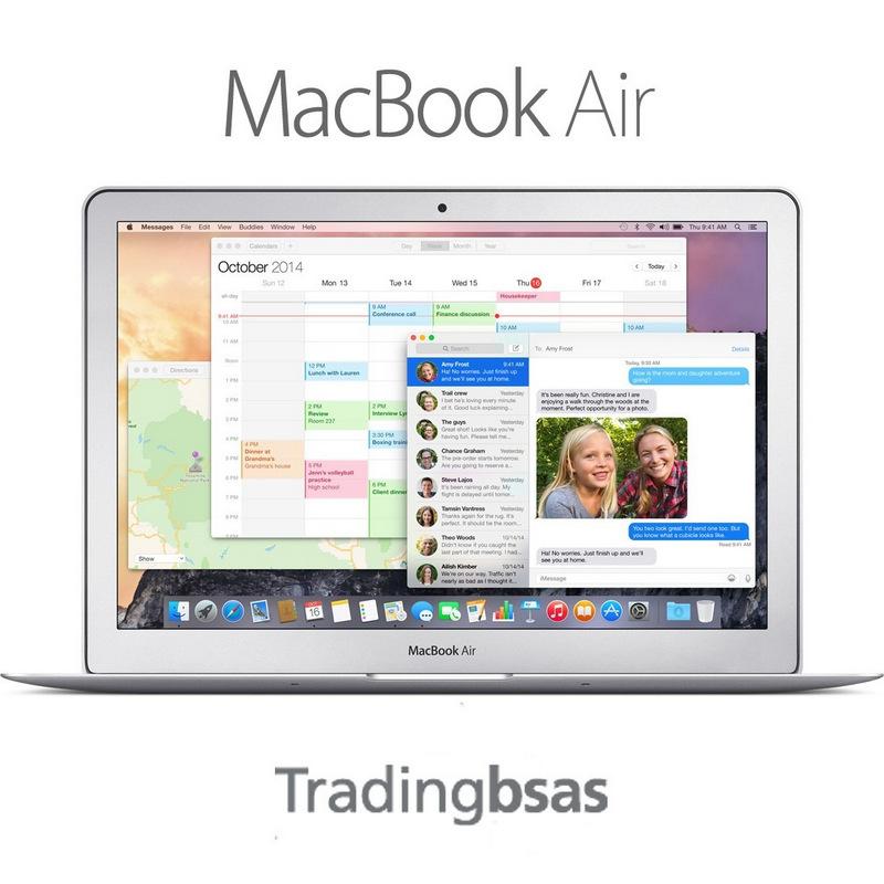 Macbook Air 2015 -11.6inch MJVM2 128GB SSD