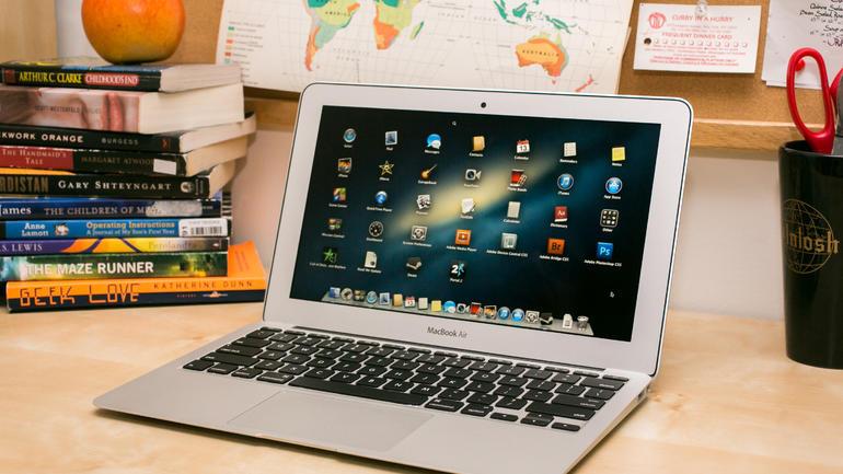 =2015= Macbook Air -11.6'' MJVP2 Max Option_h1