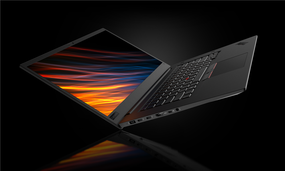 ThinkPad P1 Gen 2