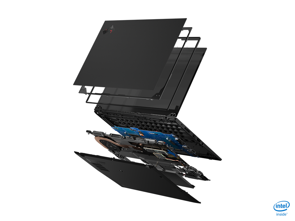ThinkPad X1 Carbon Gen 8 Mac24h