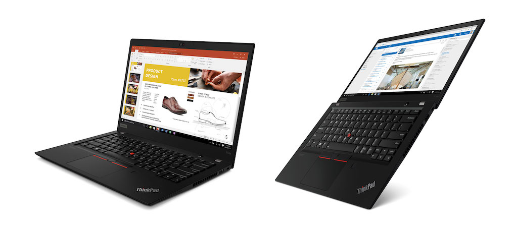 ThinkPad T14 ,ThinkPad T14s