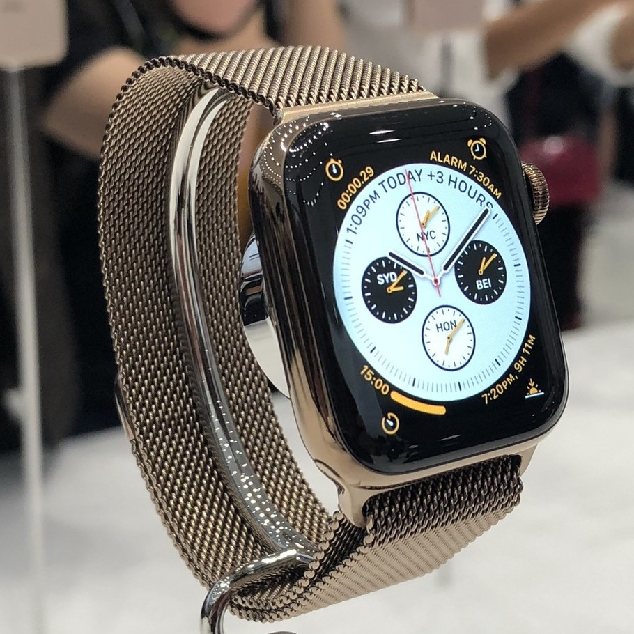 apple watch 4, thu mua macbook