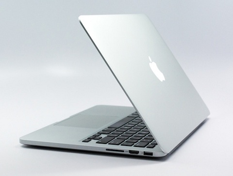 Macbook Pro Retina MF839 (13.3 inch, Early 2015)