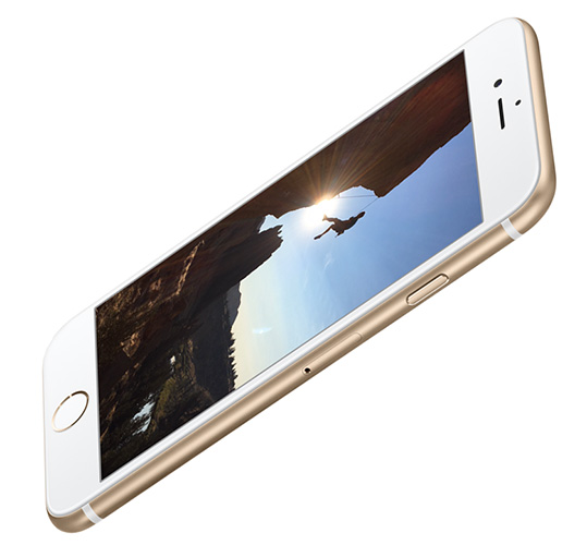 iPhone 6S 16GB (Gold)