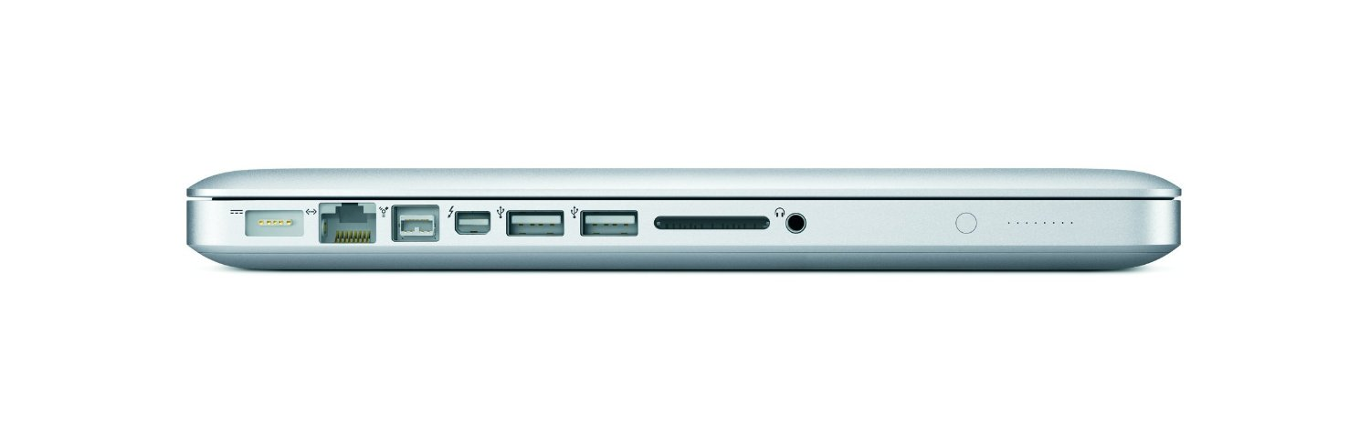 MacBook Pro 13 inch - MC724 =2011_h2