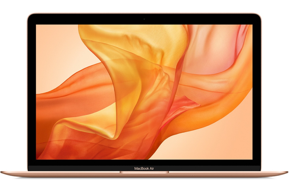Macbook Air 13 inch 2019 - Mac24h.vn