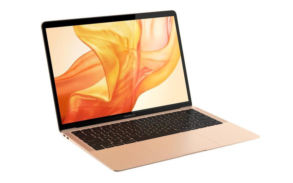 MacBook Air Retina 2019 13, Macbook Air 2019