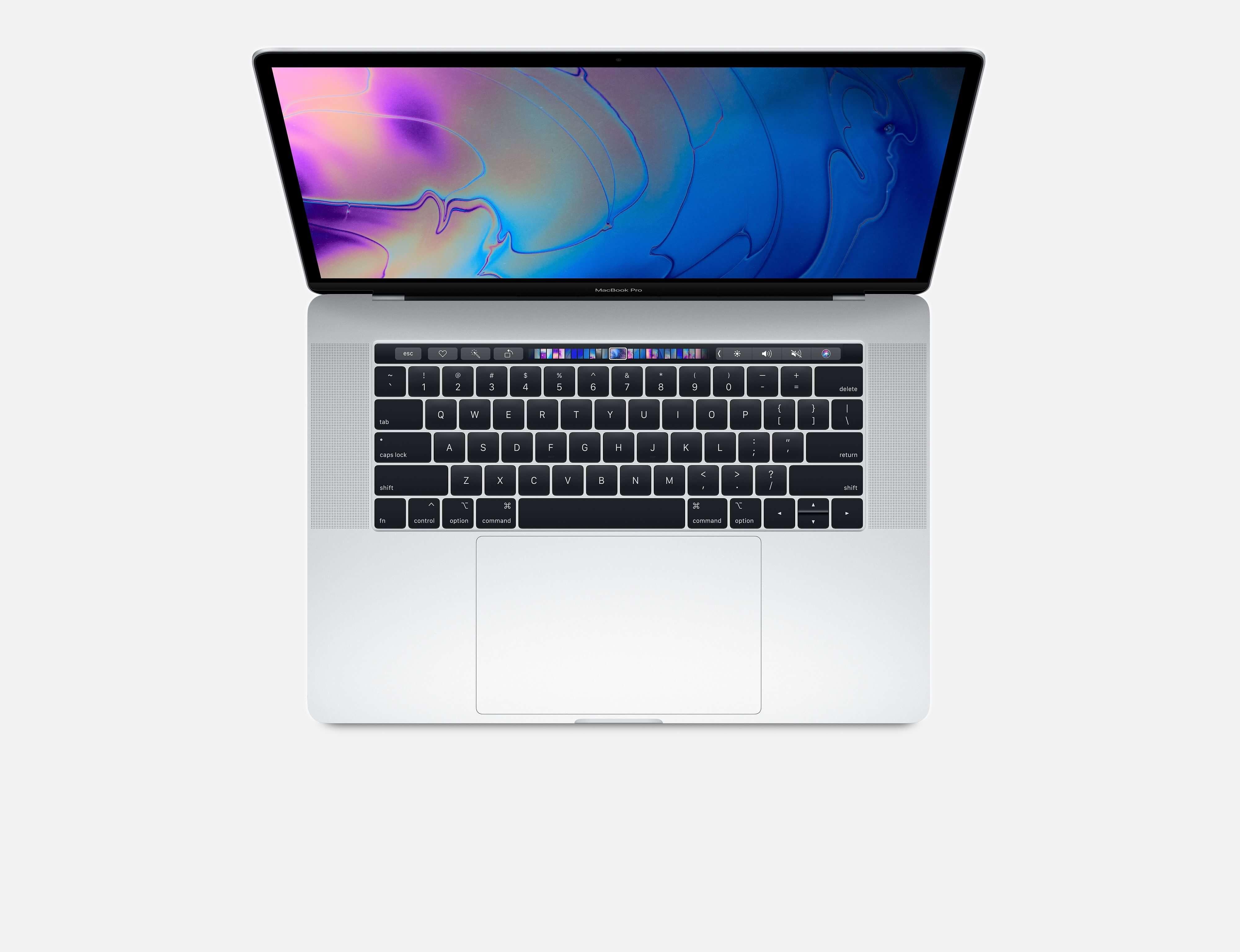 Macbook Pro 15 inch 2019