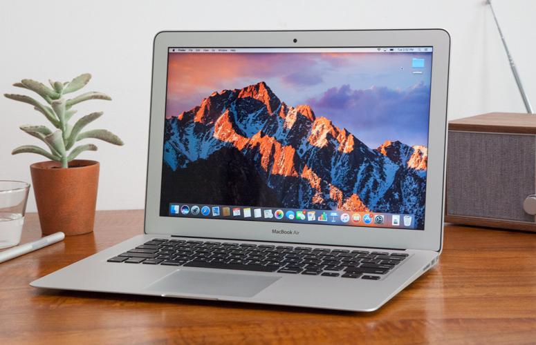Macbook Pro 2017 MPXQ2