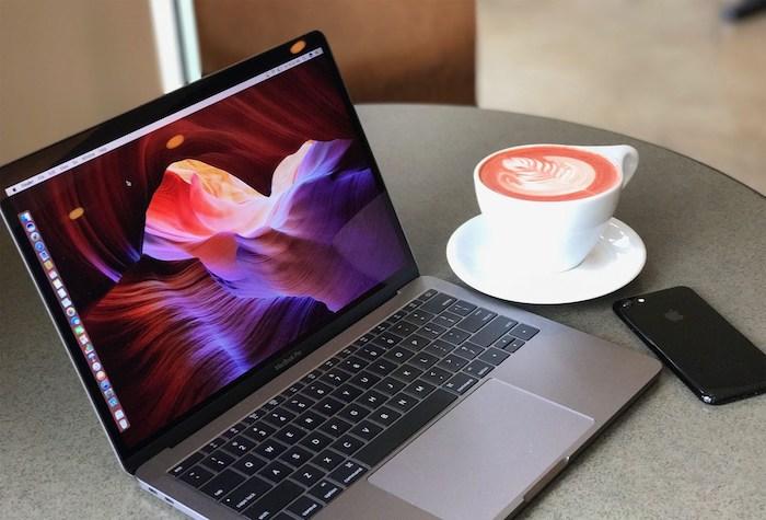 MPXT2 - Macbook Pro Retina 2017 13 inch