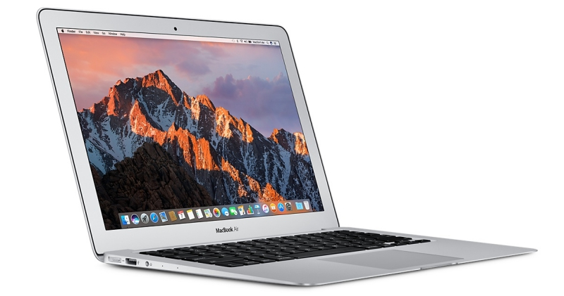 Macbook Air 2017, Macbook Air MQD32, MQD32