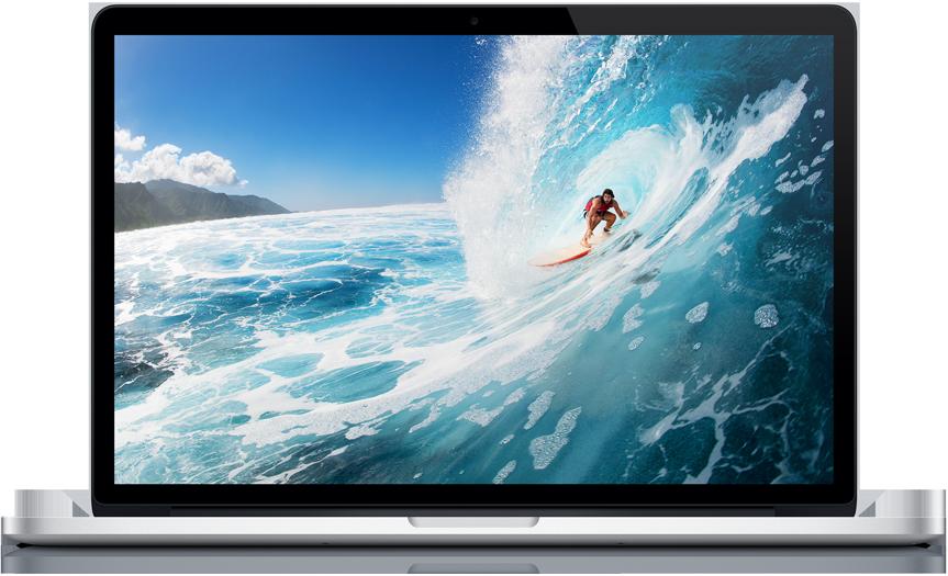 MacBook Pro 2011 - MC700