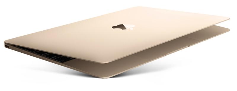 Kết quả hình ảnh cho the new macbook 2015