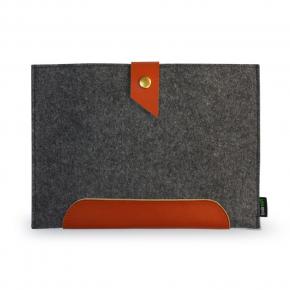"""Túi chống sốc Lavievert 13.3"""" cho MacBook Air/Retina (Xám)"""