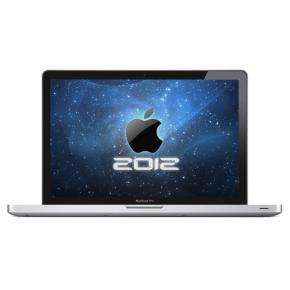 MacBook Pro 2012 15''-MD103 98%