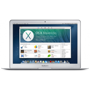 Macbook Air - MC966  i7 / New 99%