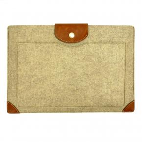 Lavievert Handmade Camel Macbook Air/Retina_h1