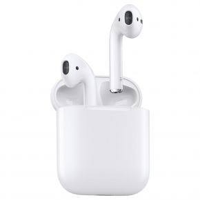 Apple AirPods, tai nghe AirPod