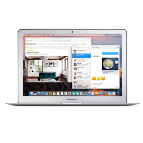 Macbook Air 2017, Macbook Air MQD32