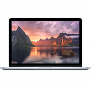 Macbook Retina 13 inch - ME864 new 98%