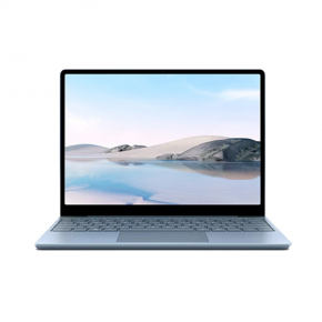 Surface laptop Go Gold