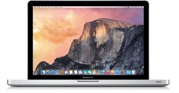 Macbook Pro Retina 2014- MGX92