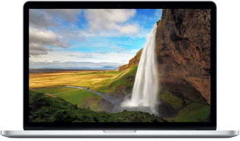 Macbook Retina 15'' -2014- MGXA2