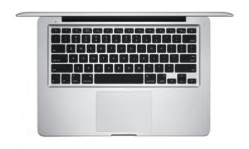 MacBook Pro 13 inch - MD102 _1