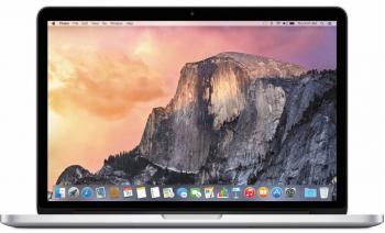 Macbook Pro Retina 2015 - MF839