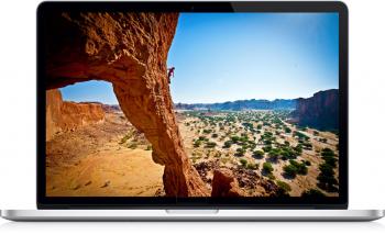 Macbook Pro Retina 15 inch -2015- MJLT2