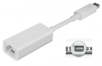 Apple Thunderbolt to FireWire Adaptor_h2