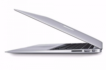 Macbook Air MJVE2 (13.3 inch, Early 2015) - hình1