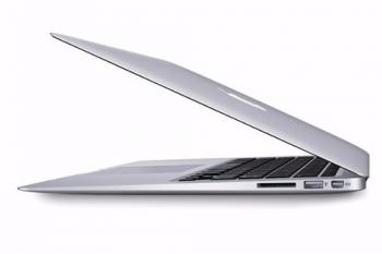 Macbook Air MJVE2 (13.3 inch, Early 2015) - hình1