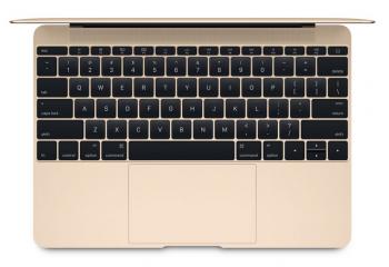 """Macbook Air Retina 2015 - 12"""" / Core M 1.2 / Ram 8GB / SSD 512GB / Vàng_h2"""