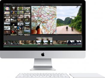 Hình ảnh iMac (Retina 4K, 21.5inch, Late 2015) - hình 1