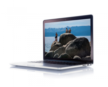 Macbook Pro Retina 15'' - Early 2013 - ME665_6