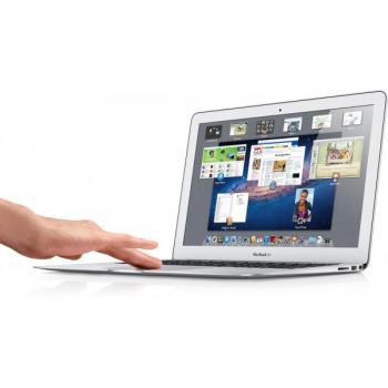 Macbook Air -11.6 inch MJVP2_2