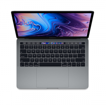 Macbook Pro 13 inch 2019, MV972